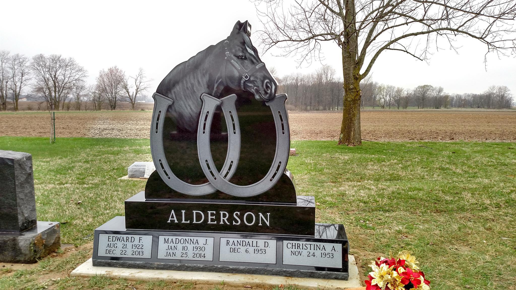 Alderson Custom Tablet