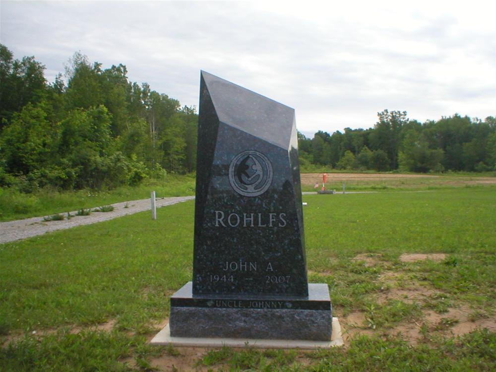 Rohlfs Custom Tablet